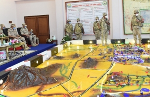الجيش المصري يعلن تنفيذ تدريبات عسكرية لتعزيز جهوزية قواته