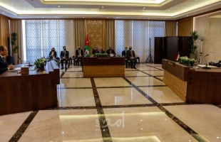 محورها الأساسي القضية الفلسطينية.. التفاصيل الكاملة للقمة الأردنية المصرية العراقية