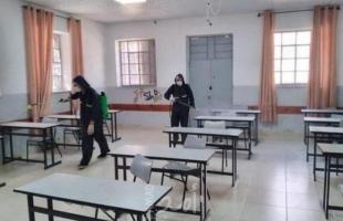 التعليم برام الله: 420 ألف طالب سيعودون الأحد إلى مقاعد الدراسة