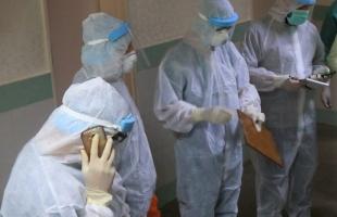 """العقاد: مستشفى غزة الأوروبي شارف على الإمتلاء بمصابي """"كورونا"""""""