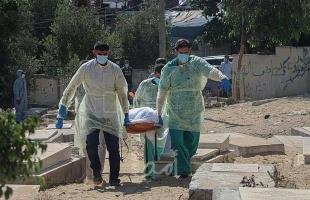 غزة: وفاة مواطن من مخيم البريج بعد إدخاله الحجر الصحي