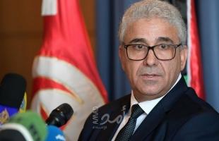 ليبيا .. حكومة السراج توقف وزير داخليتها باشا آغا عن مهامه وتحوله للتحقيق