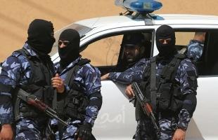 غزة: أمن حماس يعتقل (40) شخصاً من عائلة البيوك في خانيونس