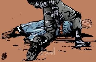 عنصرية جيش الاحتلال