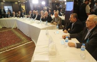 حماس: تكليف لجنة برئاسة العاروري لمتابعة الحوار مع فتح والفصائل