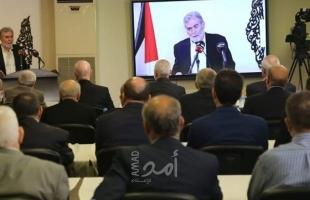 النخالة يعيد طرح مبادرة النقاط العشر للخروج من الأزمة الفلسطينية