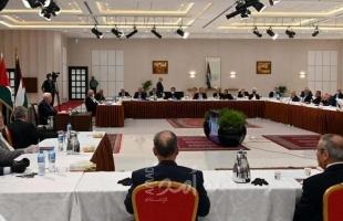 وثيقة - نص البيان الختامي لإجتماع الأمناء العامين للفصائل الفلسطينية