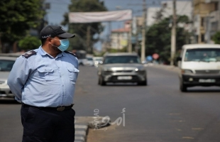نيابة حماس: الحبس 3 سنوات ونصف لمن يخالف إجراءات السلامة في مواجهة كورونا