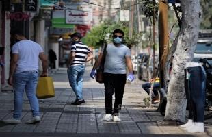"""لجنة الطوارئ: تسجيل 50 إصابة بفيروس """"كورونا"""" بمحافظة غزة خلال 24 ساعة الماضية"""