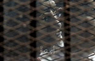 """مصر... المؤبد لمرشد الإخوان السابق و11 آخرين في """"اقتحام سجن بورسعيد"""""""