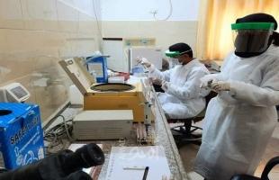 """لجنة الطوارئ: تسجيل 70 إصابة جديدة بفيروس """"كورونا"""" في محافظة غزة"""