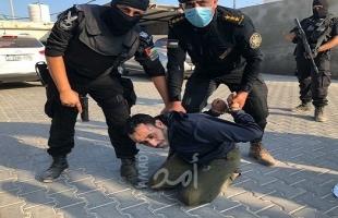 """عائلة الصوفي تحذر حكومة حماس من تنفيذ حكم الإعدام بحق ابنها قاتل """"جبر القيق"""""""