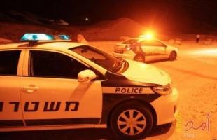القدس: شرطة الاحتلال تعتقل شابًا بعد إطلاق النار عليه