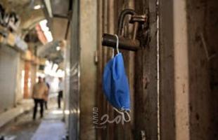 صحة حماس: نتابع الحالة الوبائية ونتوقع موجة جديدة في فبراير المقبل