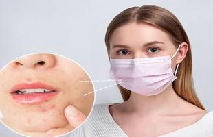 نصائح جديدة لحماية بشرتك من الكمامة