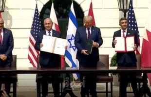 الاتحاد الأوروبي: حل الدولتين هو الحل الوحيد القابل للحياة والتطبيع مع إسرائيل تطور إيجابي