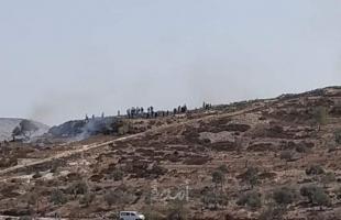 إعلام عبري: تسلل شخص من غزة بالقرب من زيكيم