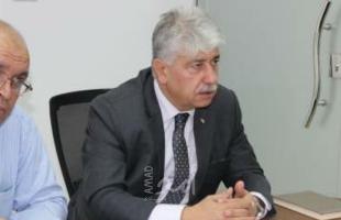 مجدلاني: إستيراد الامارات منتجات المستوطنات خطوة تشجع إزدهار إقتصاد الإستيطان