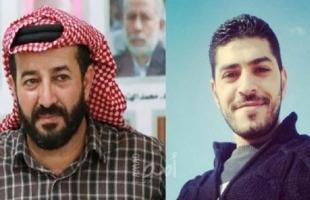 """الضمير تحمل سلطات الاحتلال المسؤولية عن حياة المعتقلين """"الأخرس وشعيبات"""""""