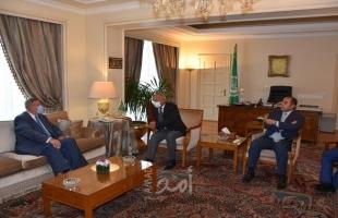 أبو الغيط يؤكد على أهمية الإسراع بتشكيل حكومة جديدة في لبنان