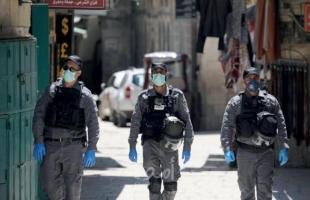 إسرائيل: المصادقة على حظر تجوال ليلي يبدأ الخميس وينتهي فجر الأحد