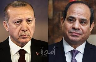 مسؤول تركي يكشف عن عقد اجتماع بين مصر وتركيا حول البحر المتوسط