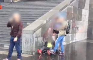 كشف هويات المشتبه بهما في هجوم باريس.. أحدهم عربي - فيديو