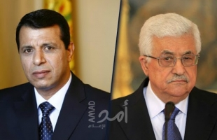 صحيفة: دحلان هو العقبة الأكبر في وجه الرئيس عباس وليس حماس