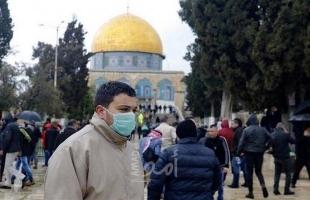 القدس: سلطات الاحتلال تمنع أعمال الترميم في قبة الصخرة ويهدد العاملين بالاعتقال