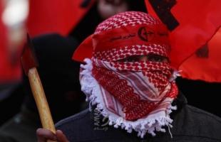 كتائب أبو علي مصطفى توجه اللاحتلال الإسرائيلي رسالة شديدة اللهجة
