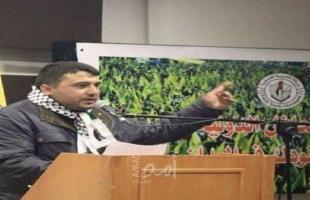 سلطات الاحتلال تقرر الإفراج عن أمين سر فتح بالقدس مقابل كفالة مالية