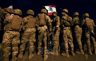 الجيش اللبناني: 3 انتهاكات بحرية إسرائيلية قبالة رأس الناقورة