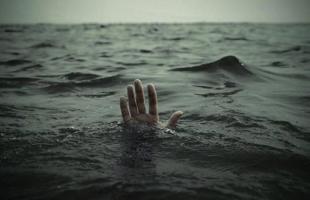 خانيونس: حالتا غرق لموطنين في البحر