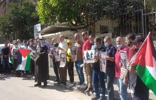 جبهة النضال الشعبي تطالب بوضع قضية الأسرى على رأس سلم الأولويات