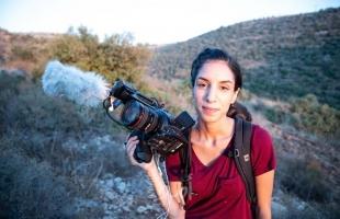 """""""رنا حمادة"""" فلسطينية تظهر لأول مرة في مهرجان """"تورونتو السينمائي"""""""