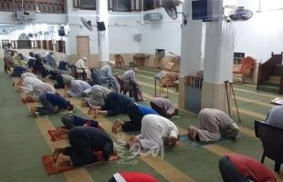 أوقاف حماس تعيد افتتاح مساجد وتغلق أخرى بمحافظات قطاع غزة