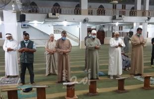 أوقاف حماس تُغلق 4 مساجد في خانيونس وتُعيد افتتاح مسجد في الشمال