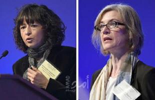 """فوز فرنسية وأمريكية بجائزة نوبل للكيمياء بعد نجاحهما في تطوير """"مقصات جزيئية"""""""