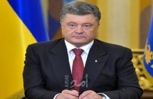 """تدهور صحة الرئيس الأوكراني السابق بعد إصابته بـ""""كورونا"""""""