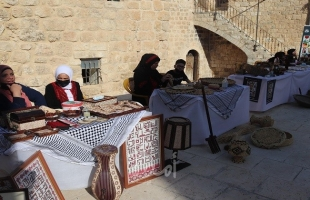 وزارة الثقافة تطلق فعاليات يوم التراث الفلسطيني بالتعاون مع الهيئة العامة للإذاعة والتلفزيون