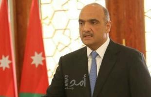 الحكومة الأردنية تحصل على ثقة مجلس النواب بأغلبية 88 صوتًا