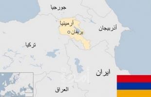 رئيس وزراء أرمينيا يتهم تركيا بمحاولة تكرار الإبادة الجماعية ببلاده