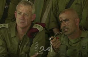 غانتس يعين عليان منسقًا لحكومة الاحتلال بديلًا لابي ركن