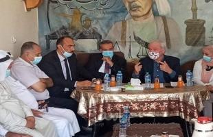 المصري: ماتياس شمالي يراوغ وهناك استهداف لحقوق اللاجئين