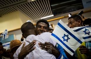 يديعوت: الحكومة الإسرائيلية توافق على قدوم 2000 من يهود الفلاشا
