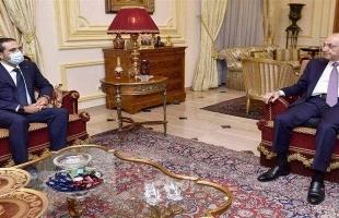 الحريري يعلن تأييد رئيس مجلس النواب اللبناني لورقة الإصلاح الفرنسية