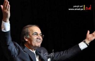 """وفاة الفنان المصري """"محمود ياسين"""""""