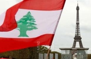فرنسا تجدد دعوتها للتوافق على تشكيل حكومة لبنانية