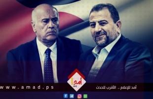 حماس تضع المصالحة مع فتح رهن انتخابات مكتبها السياسي