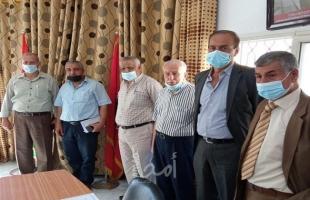 غزة.. الديمقراطية وفدا تدعوان لتطبيق مخرجات اجتماع الأمناء العامين